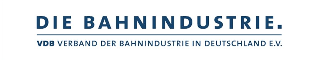 Logo Bahnindustrie